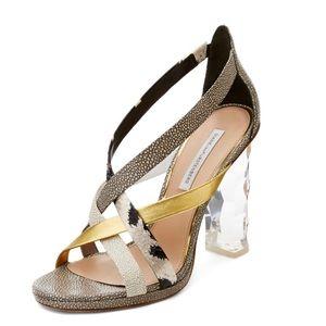 Diane Von Furstenberg Ibiza Sandal